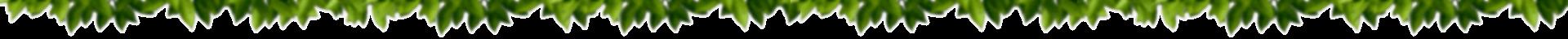 Grafisches Element - Blätterdach