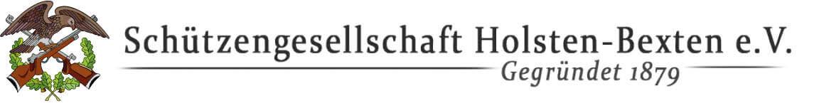 Schützengesellschaft Holsten-Bexten